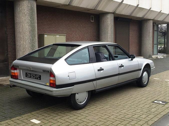 Citroën CX 20 RE